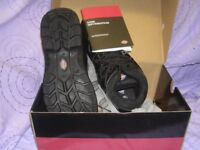 mens size 9 workboot