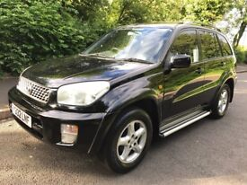 Toyota Rav4 2.0 VX- ☆GAS LPG☆ very eco