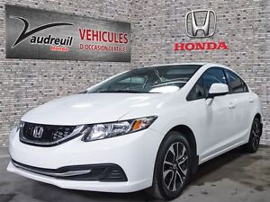 2013 Honda Civic EX*3 EN STOCK*