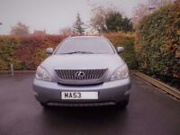 Lexus RX 300 SE- Luxurious, well looked after family car/ FSH/ One previous owner