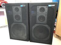 Pioneer Speakers CS-454