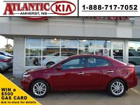 2012 Kia Forte EX LOW KM IN VERY GOOD CONDITION, ONE OWNER