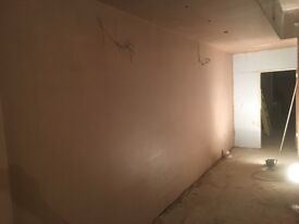 RELIABLE,PROFESSIONAL PLASTERING & PAINTING FREE QUOTES COVER ALL LONDON