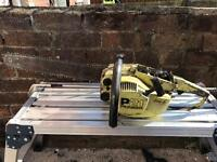 Pioneer chainsaw parts or repair