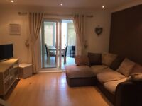 Modern two bedroom mid-terrace property to rent in Burbage