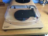 ION Audio Classic LP Turntable