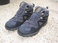 Pair of TenTex Crane Hiking Boots