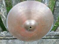 Wokingham Drum Sales - 14 inch Hayman Crash Cymbal