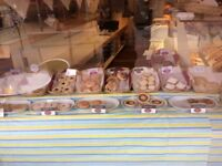 Very Well Established Bakery for Sale in Town Centre