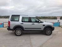 Land Rover Discovery 2007 (WITH WARRANTY)