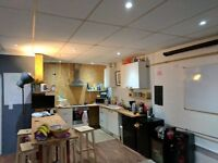 Office, creative, work shop or ware house space