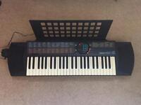 Yamaha PSR-76 Advanced Wave Memory AWM, Electronic Keyboard