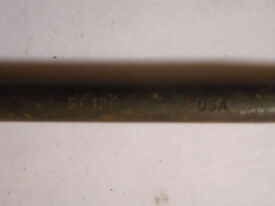 Snap on S6129 seal puller 7'' long