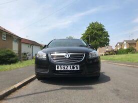 2013 Vauxhall Insignia 2.0 Deisel 6 gear Estate. Perfect Family Car.