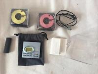 Classic Sony Mini-Disc Walkman