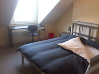 Bright, Spacious Double Room, Fully Furnished, £595pcm All Inclusive