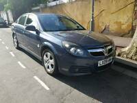 Vauxhall Vectra 1.9 Diesel PCO UBER Ready
