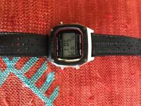 VINTAGE CASIO DIVERS WATCH MADE IN JAPAN