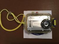 Easy Pix Aqua W311 - Underwater camera