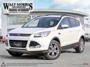 2013 Ford Escape SEL - LEATHER, HEATED SEATS, REAR VIEW CAMERA
