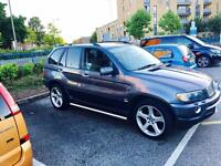 Bmw x5 3.0 i sport auto ! Mot next yr ! For sale !