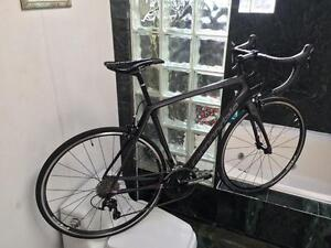 NEW 2016 (SIZE 56cm) CANNONDALE SYNAPSE CARBON 105 ROAD BIKE - BRAND NEW