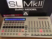 Automap MIDI Novation Remote Zero SL Mk2