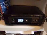 Epson Printer / Scanner XP-412 £25