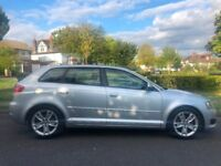 Audi A3 2.0 TDI Sport Sportback 5dr 2010, Manual, Sat-Nav, Full Red Leather Seats, 1 Previous Owner