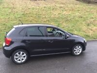 Vw polo 1.2 tdi £20 a year tax 1 owner !!!
