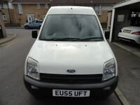 Ford Transit Connect 1.8 L220 D LWB L High Roof, 2006 NO VAT TO PAY(Good Honest & Reliable Work Van