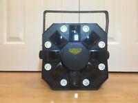 ADJ LED Stinger 3 FX In 1 Moonflower Strobe Laser