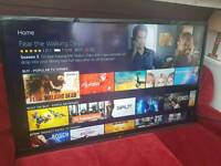 """⭐Sharp Aquos 60"""" LED SMART 3D Television⭐1080p⭐4 HDMI 2 USB⭐FreeView HD⭐Others Avail⭐60 Inch TV⭐"""