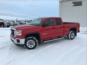 2014 GMC Sierra 1500 4x4 =- 4 door-Loaded!NO PST!