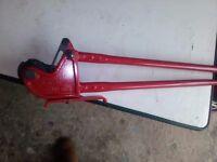 Threaded rod cutter brand new