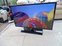 Samsung 32 inch FULL 1080p LED TV ★ Very Slim Design ★ Built in Stand ★ Excellent Condition ★ USB