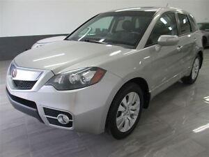 2011 Acura RDX Technology Package - NAVI -
