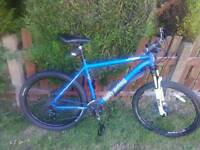MENS VOODOO BANTU 26 MOUNTAIN BIKE