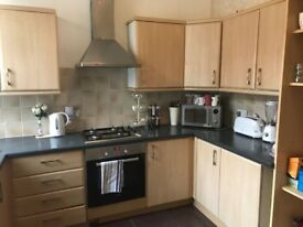 Spacious house for 3 adults near Lark Lane & Sefton Park