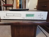 Cambridge Audio Azur 640H music server with CD
