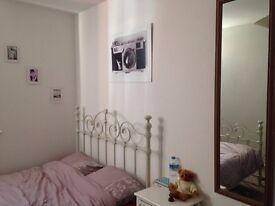 double bedroom short term