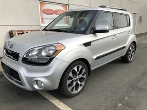 2013 Kia Soul 2.0L 4u Auto , Power Sunroof $62 Weekly OAC