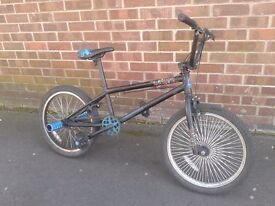 Mongoose Subject BMX Bike All original VGC