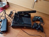 XBox 360 very good conditions.all cables and controller.