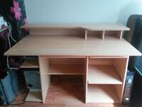 Large Desk £30