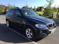 09 BMW X5 3.0D SE XDRIVE LEATHER AUTO P/EX WELCOME