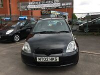 Toyota Yaris 1.3 VVT-i 16v CDX 5dr,AUTOMTIC, WARRANTED MILEAGE,