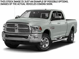 2017 Ram 2500 New Car Laramie|4x4|Diesel|MegaCab|6.3Box|Snow,Spo