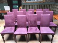 Set 14 x Dining Room Chairs