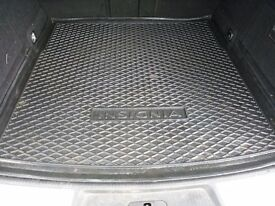Vauxhall Insignia Estate tailored boot liner